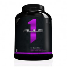 Rule One Proteins Casein 1866г