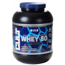 Cult Whey Protein 2270г