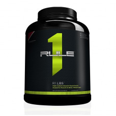 Rule One Proteins LBS 2728г