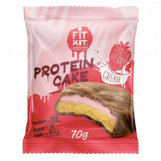 FitKit Protein Cake 70гр