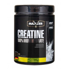 Maxler Creatine Can 500г