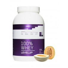 LevelUp 100% Whey 908г