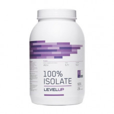 LevelUp 100% Isolate 908г