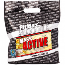 FitMax Mass Active 20 2000г