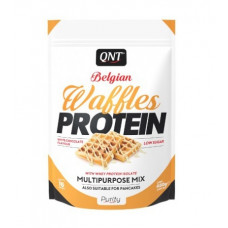 QNT Waffles Protein 480г